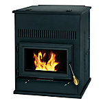 Timber Ridge Pellet Stove Furnance 2,000 sq. ft., 55-TRPAH