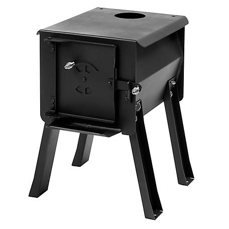 Survivor Cub Camp Stove, 12-CSS