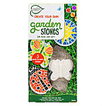 Creative Roots Create-Your-Own Garden Stones, 3-Pack, 89962-TSC