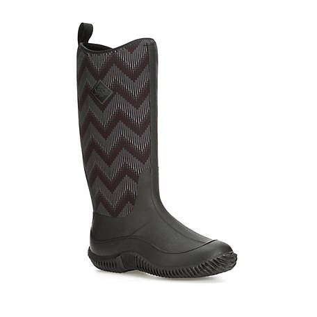 Muck Boot Company Women's Hale Chevron Boot