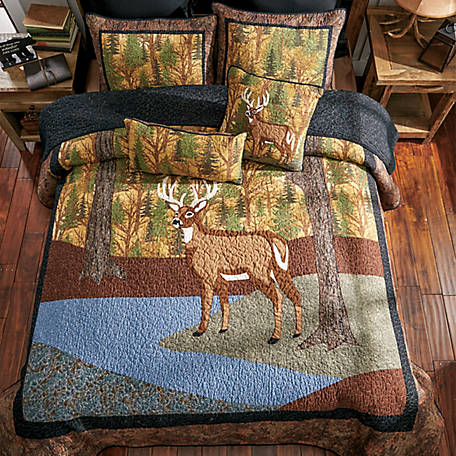 Donna Sharp Deer Brook Quilt