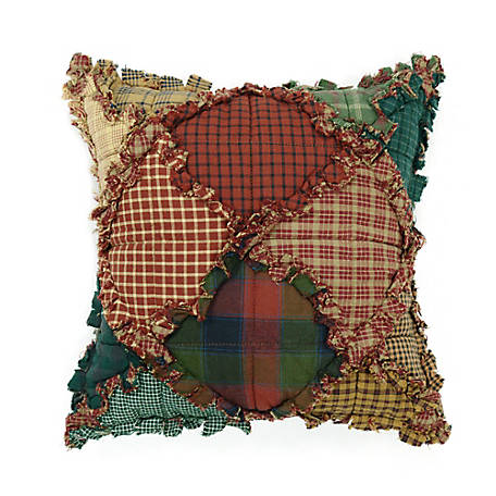 Donna Sharp Campfire Decorative Pillow