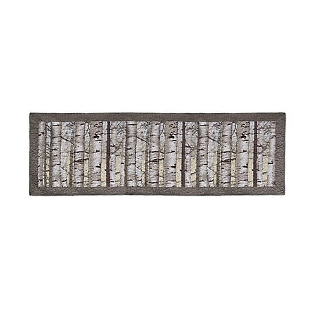 Donna Sharp Birch Forest Valance Runner