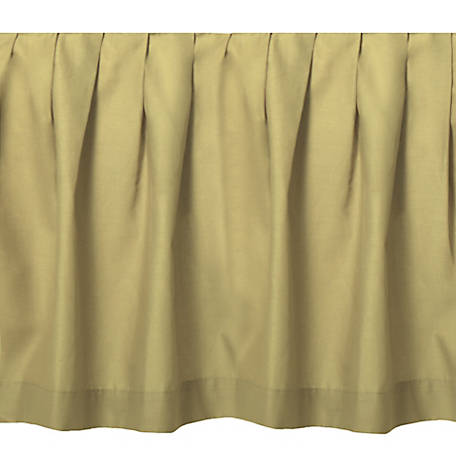 Donna Sharp Sunburst Bedskirt