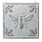 Red Shed Metal Bee Ceiling Tiles