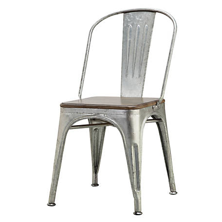 Red Shed Farmhouse Chair Zt181729g
