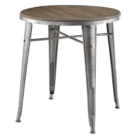 Red Shed Farmhouse Small Table, ZT187278G
