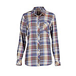 Bit & Bridle Women's Long Sleeve Plaid Shirt SLW19-5043