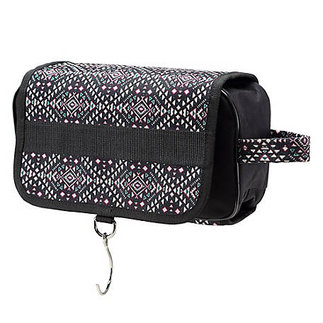 Barn Star Grooming Bag, Diamond Pattern, 2019RD