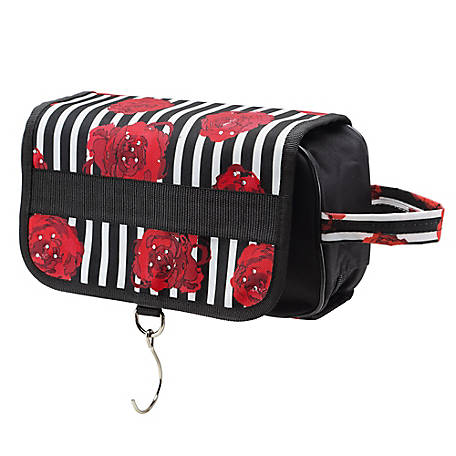 Barn Star Grooming Bag, Rose , 2019RS