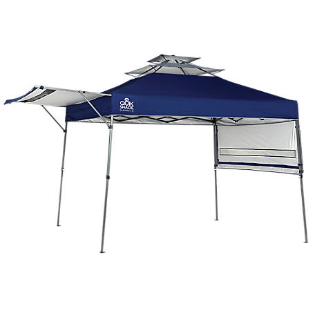 Weekender Elite WE144 12 x 12 ft. Straight Leg Pop-Up Canopy