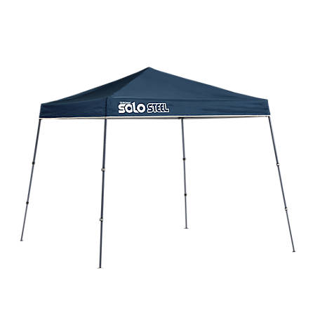 Quik Shade Summit SX170 10 X 10 ft. Straight Leg Pop-Up Canopy, Blue