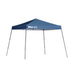 Quik Chair Heavy Duty Folding Chair - Black