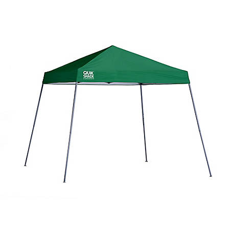 Expedition EX64 10 x 10 ft. Slant Leg Pop-Up Canopy
