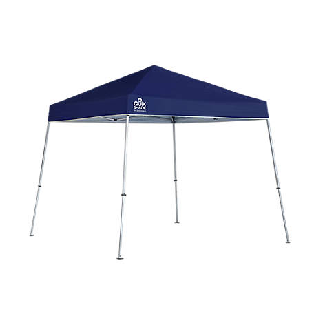 Expedition EX100 10 x 10 ft. Straight Leg Pop-Up Canopy