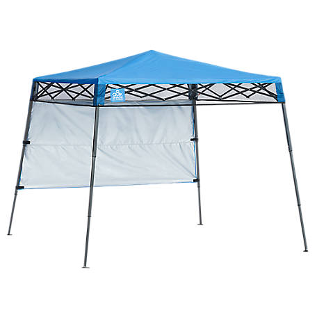 Shade Tech ST64 10 x 10 Slant Leg Pop-Up Canopy