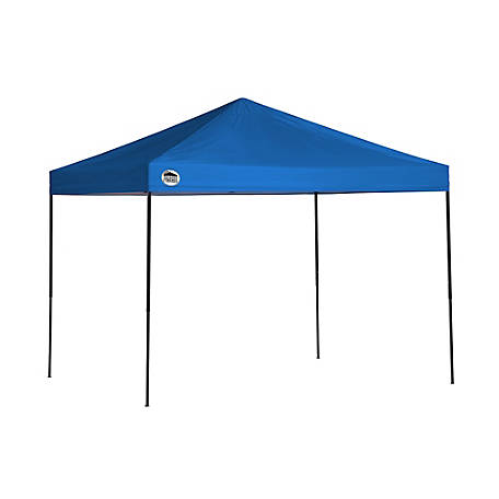 Shade Tech St80 8 X 10 Ft Straight Leg Pop Up Canopy At