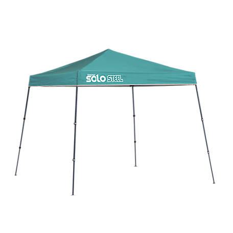 Weekender Elite WE64 10 x 10 ft. Slant Leg Pop-Up Canopy