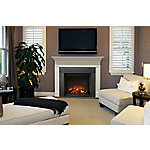 SimpliFire 30' Built-In Electric Fireplace