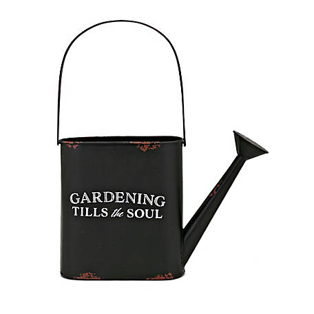Trisha Yearwood Home Collection Watering Can