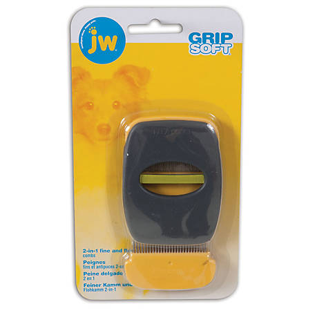 JW Pet Flea & Fine Comb, 65051