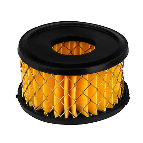 DeWALT 14 & 18 CFM Single Stage Air Filter Element, DXCM019-0221