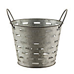 Red Shed Olive Bucket, Small