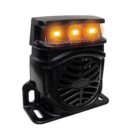 Jameson Back Up Alarm With Led Strobe, BA-152051