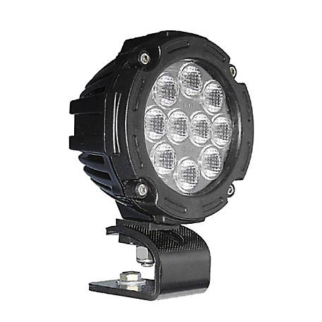 Jameson HDI Series 22-watt LED Equipment Light, Spot/Wide Beam, 2500 lumen