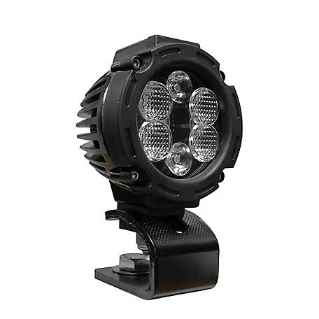 Jameson HDI Series 14-watt LED Equipment Light, Spot/Wide Beam, 1260 lumen