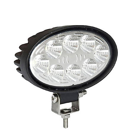 Jameson JLite 18-watt Equipment Light, Flood Beam, 1800 lumen