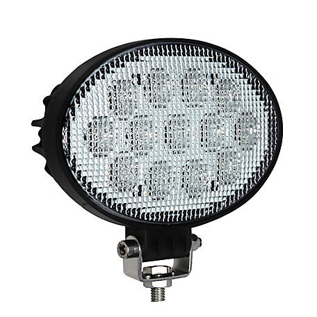 Jameson JLite 48-watt Equipment Light, Wide Beam, 2700 lumen