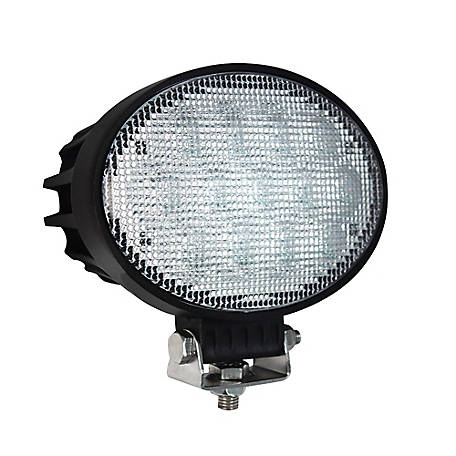 Jameson JLite 65-watt Equipment Light, Spot Beam, 5460 lumen