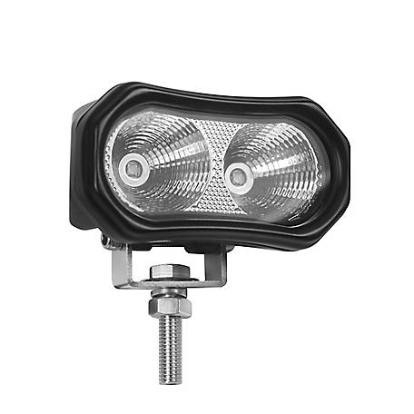 Jameson JLite 7-watt Equipment Light, Wide Beam, 650 lumen