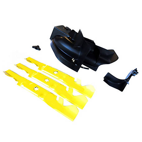 Cub Cadet Xtreme Mulching Kit for 50-inch Cutting Deck (2015- )