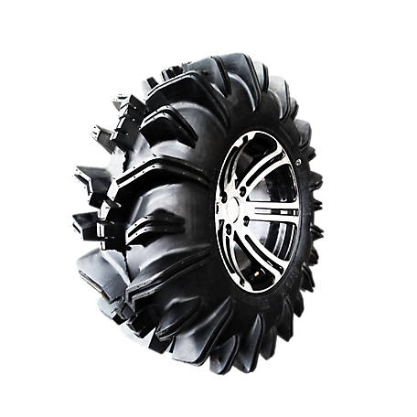 Wolf Pack ATV/UTV Tire SP1022, 28X10-14 8PR, SP1022