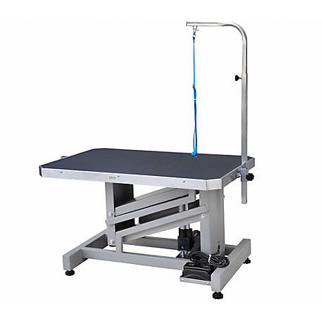 Go Pet Club 36' Electronic Motor Grooming Table