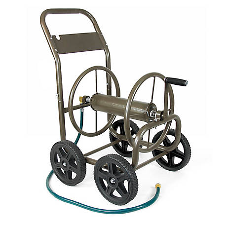 Liberty 4 Wheel Hose Cart, 840S