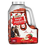 DuMOR Crunchy Apple & Oat Neigh Nibblers 3 lb.