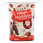 DuMOR Crunchy Apple & Oat Neigh Nibblers, 15 lb.