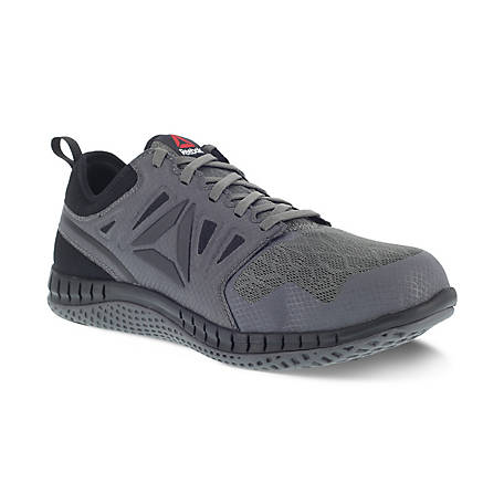 Reebok Work RB4252 Zprint Work Men's EH SR Steel Toe Athletic Work Shoe