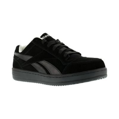 Reebok Work Mens Soyay RB1910 Skate Style EH Safety Shoe