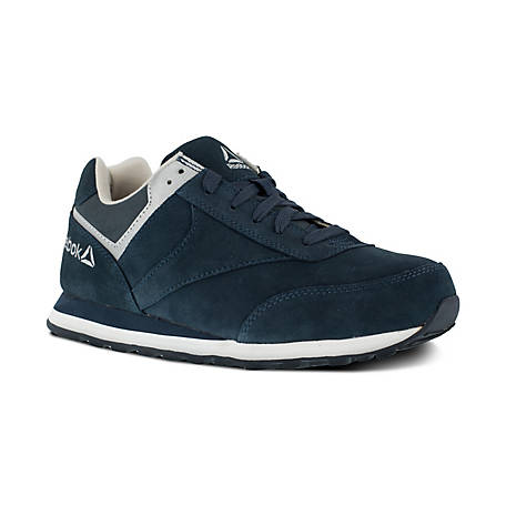 Reebok Mens Athletic Oxford, RB1975 4M