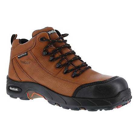 939b65cf85a Reebok Work RB4444 Waterproof EH Composite Toe Sport Hiker at Tractor  Supply Co.