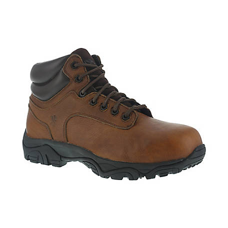 Iron Age IA5002 Trencher Men's EH Composite Toe 6 in. Work Boot