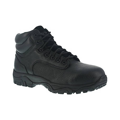Iron Age IA5007 Trencher Men's EH Composite Toe 6 in. Work Boot