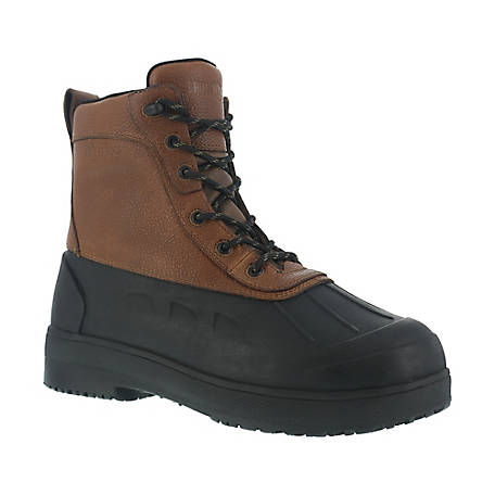 Iron Age IA9650 Compound EH SR Composite Toe Waterproof Work Boot