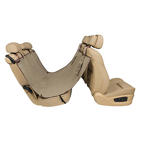 Waterproof Hammock Seat Cover Tan