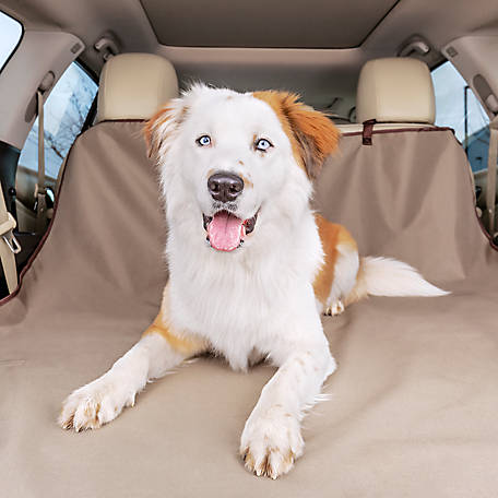 Waterproof Cargo Liner Tan