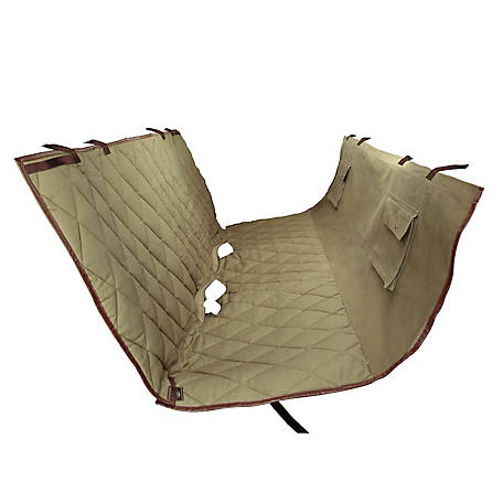 Admirable Deluxe Hammock Seat Cover Tan At Tractor Supply Co Ibusinesslaw Wood Chair Design Ideas Ibusinesslaworg